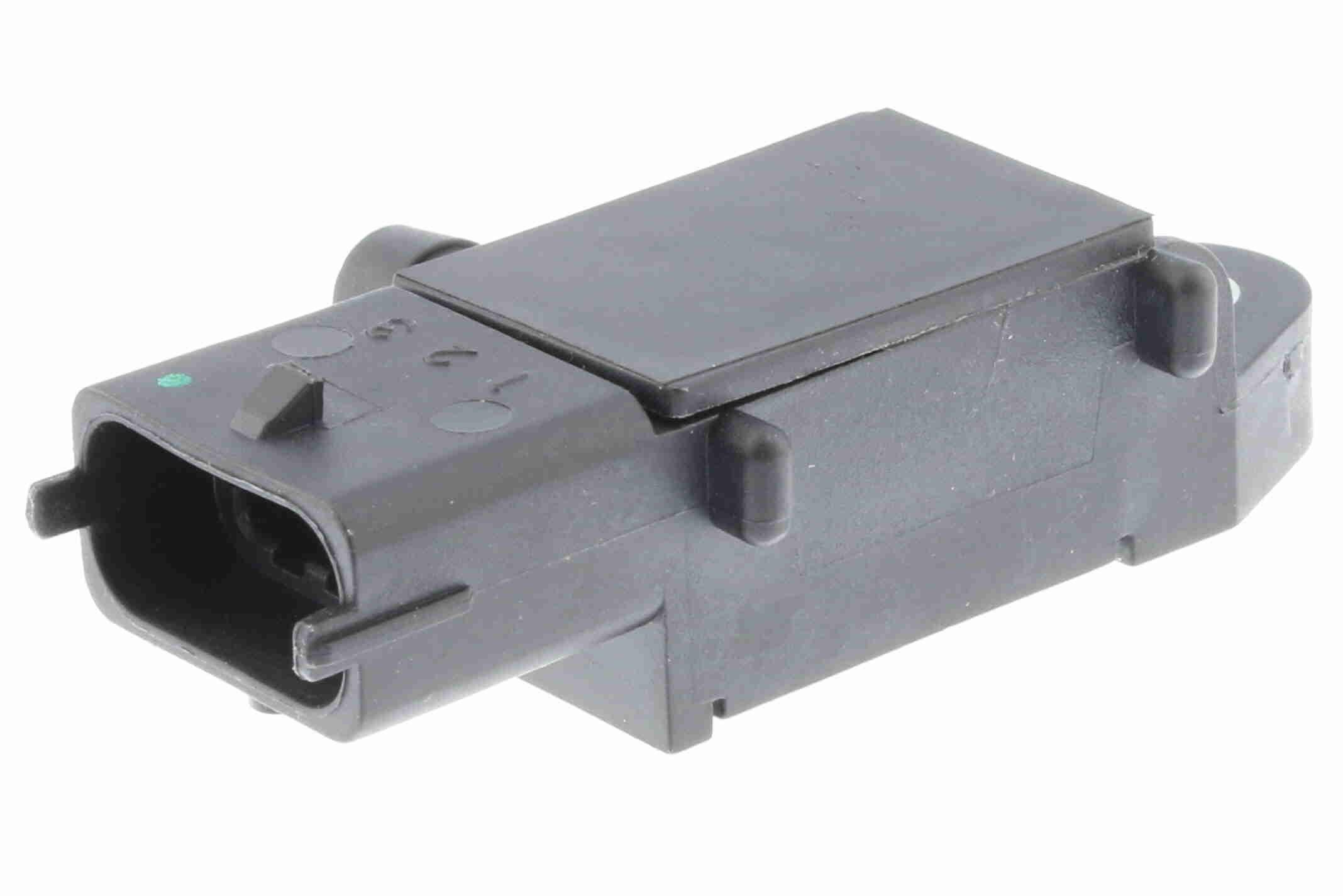 OPEL CORSA 2015 Abgasdrucksensor - Original VEMO V40-72-0565-1 Pol-Anzahl: 3-polig