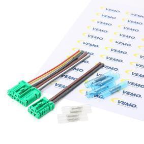 Vesz 6441L2 VEMO Szigeteléseltávolítóval, mit Crimpverbinder, gumiharang nélkül, EXPERT KITS + Javítókészlet, kábelköteg V42-83-0003 alacsony áron