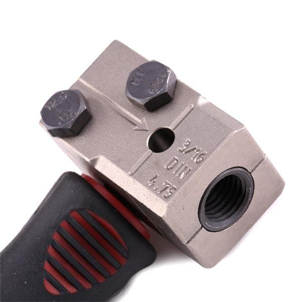 V4416 Bördelgerät VIGOR - Markenprodukte billig