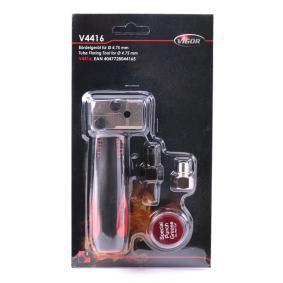 V4416 VIGOR Steckschlüssel-Werkzeug Satz Bördelgerät V4416 kaufen