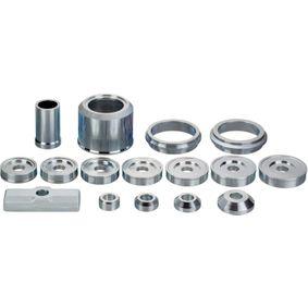 V4598 VIGOR Radlager-Werkzeug Monteringsverktygssats, hjulnav / hjullager V4598 köp lågt pris