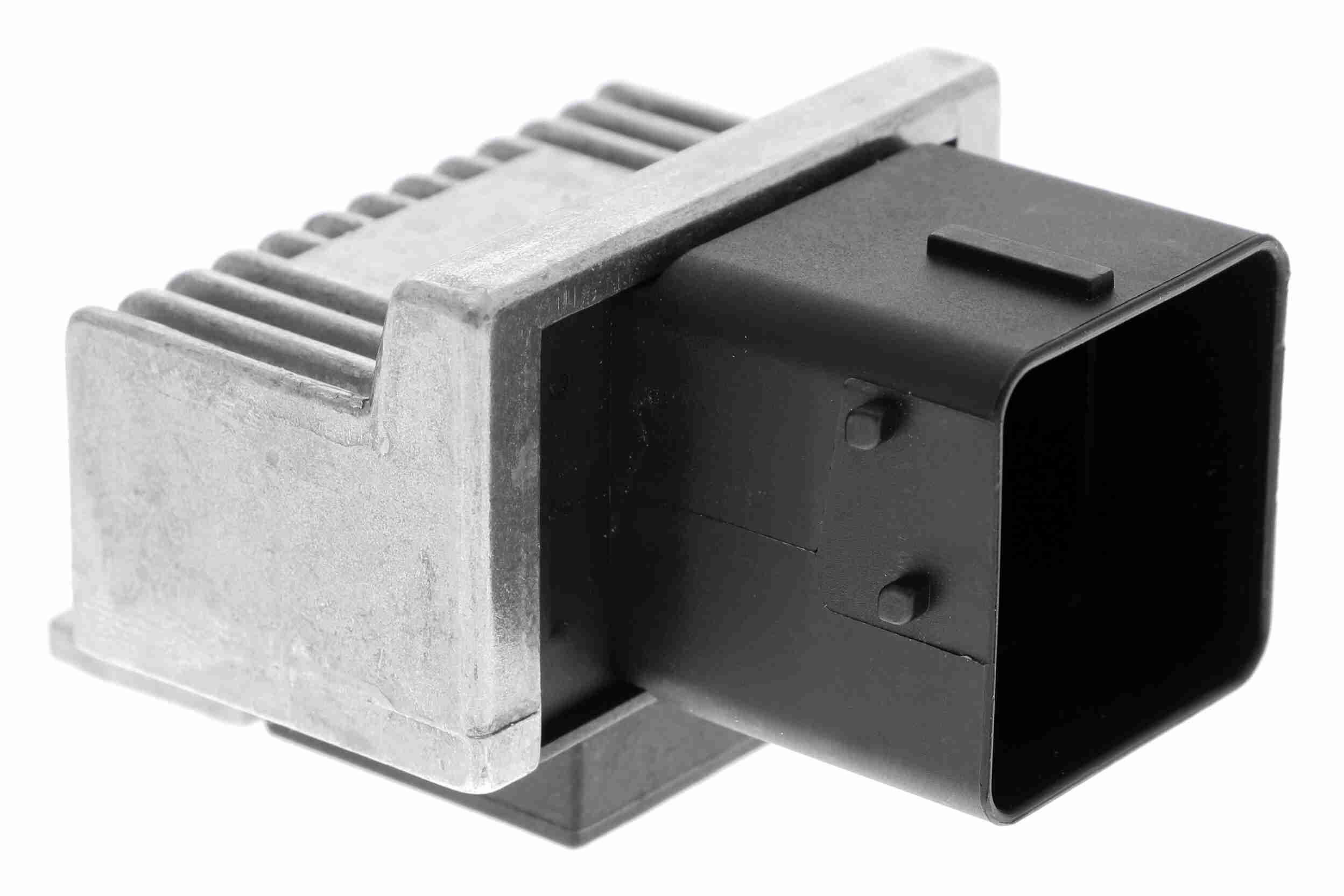 VEMO: Original Steuergerät Glühzeit V46-71-0001 (Spannung: 12V, Pol-Anzahl: 7-polig)