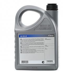 V600276S Motoröl VAICO MB2291MB2283 - Große Auswahl - stark reduziert