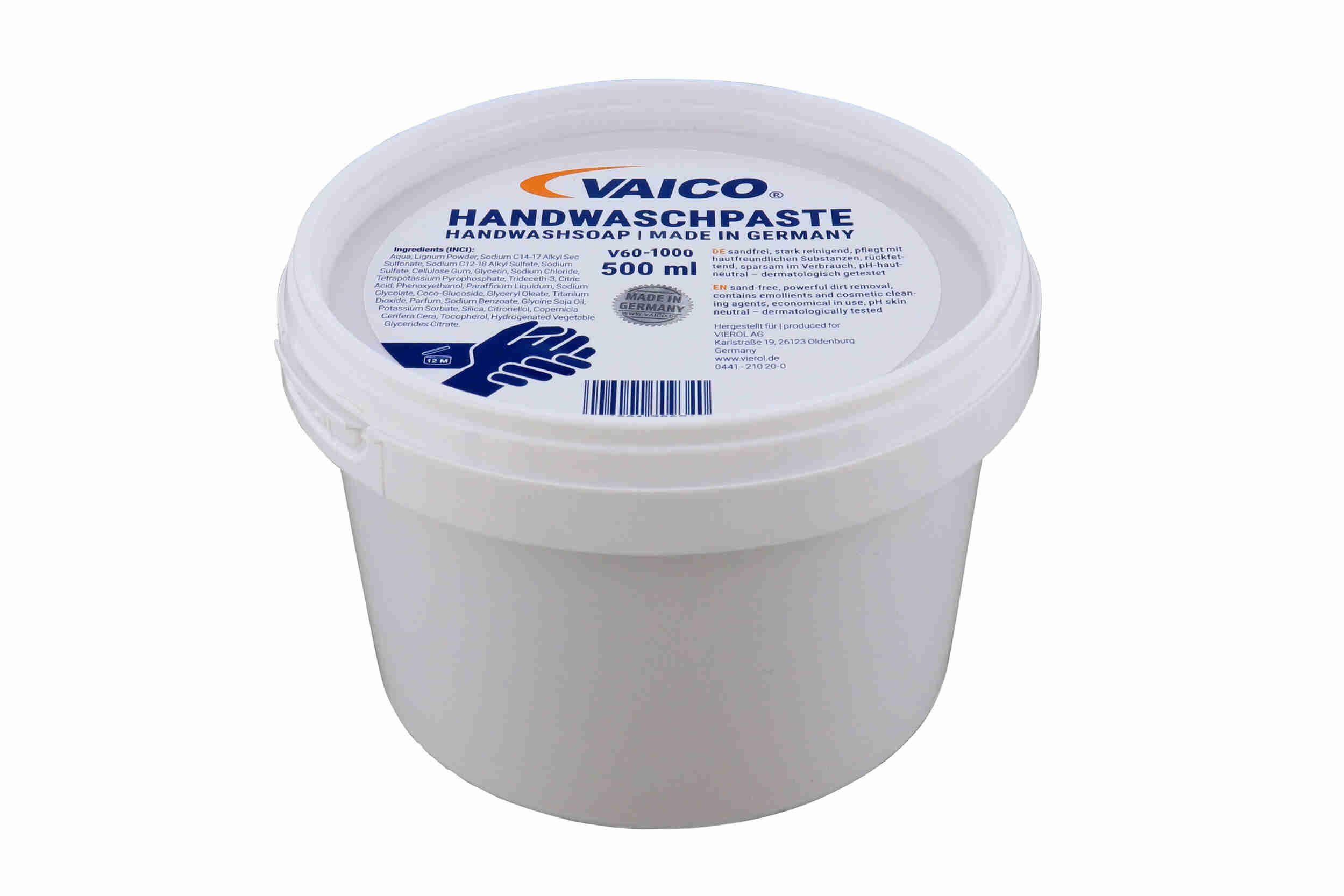 VAICO | Detergente per mani V60-1000