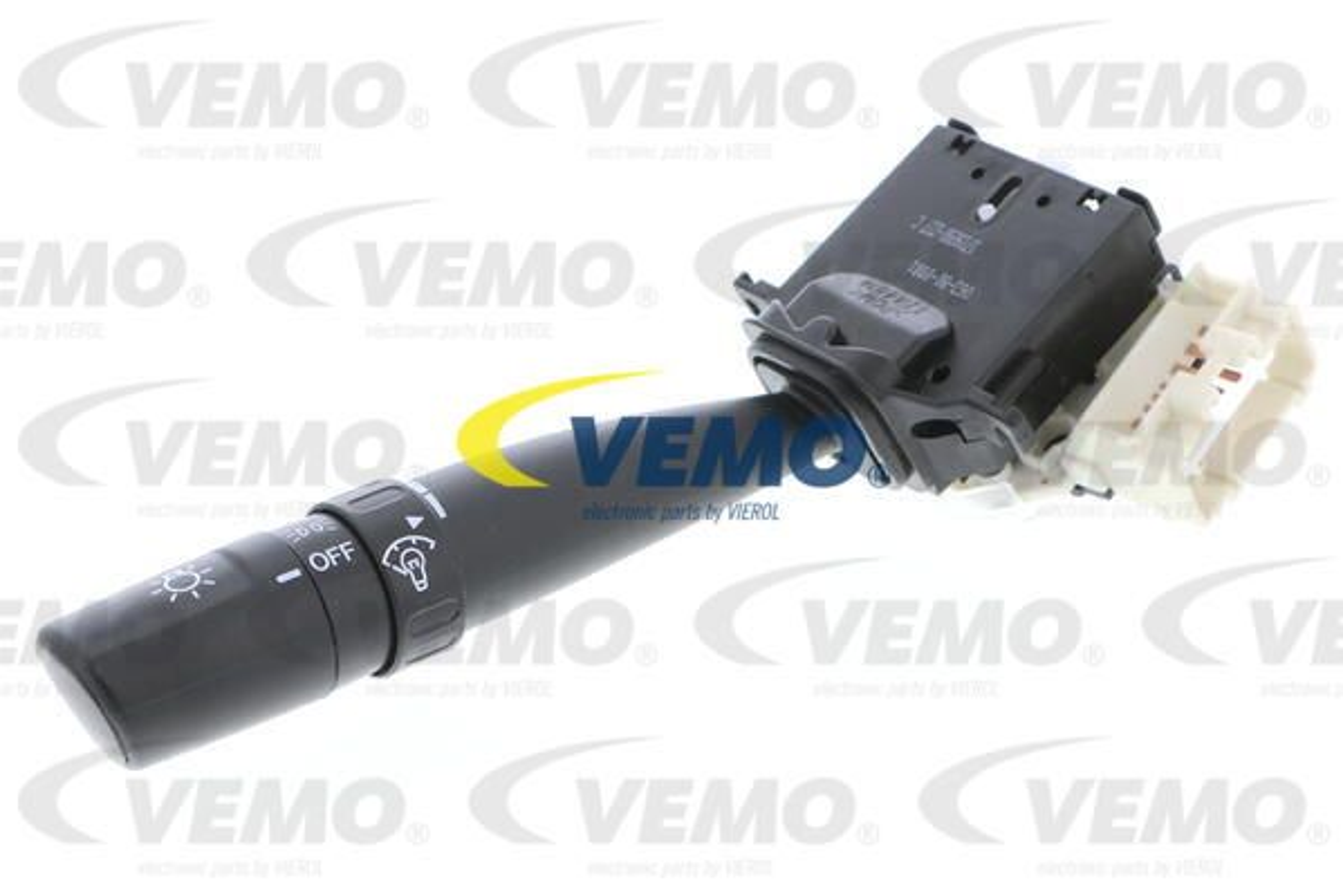 Rattstångsbrytare VEMO V63-80-0001 Recensioner