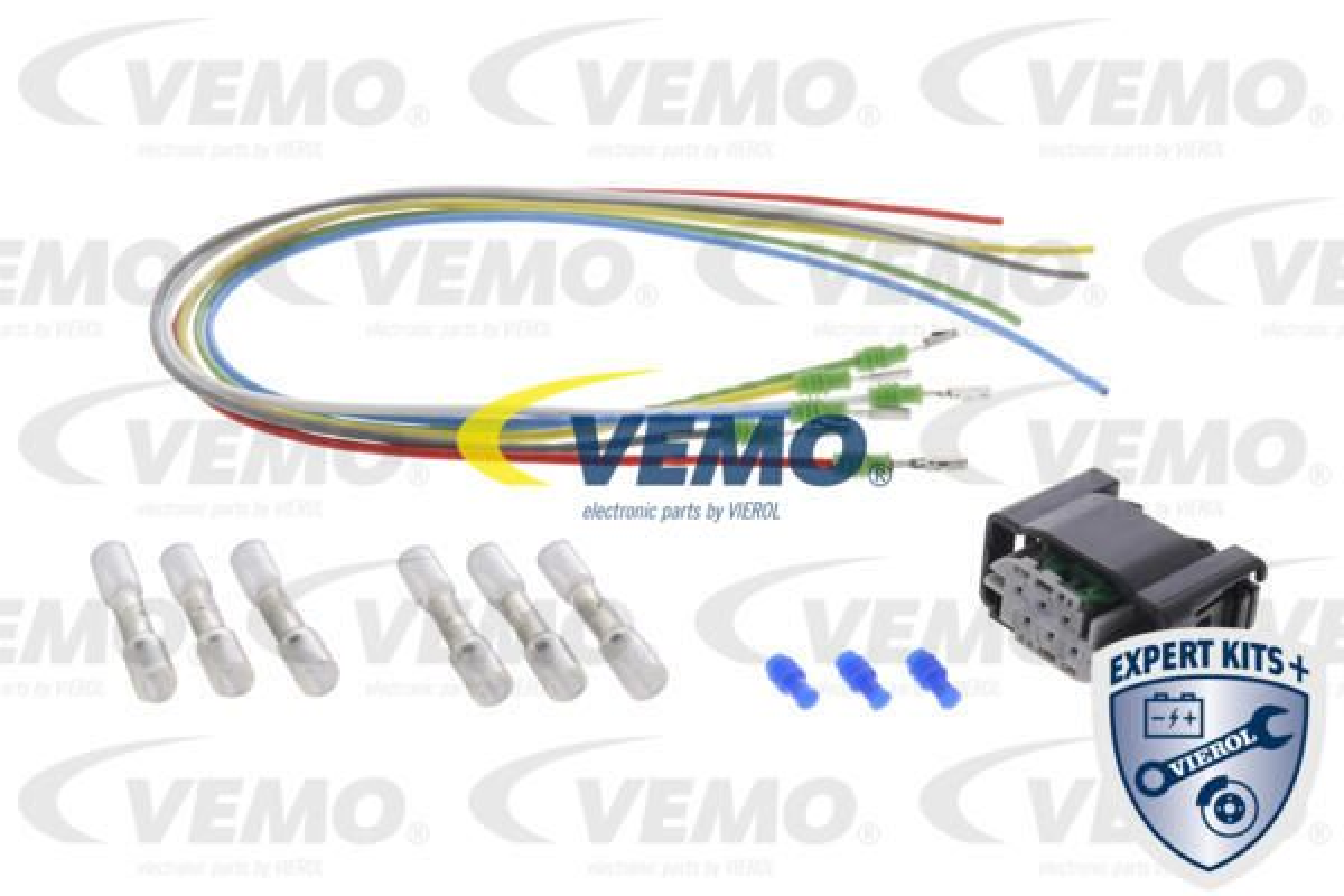 Origine Jeu de câbles VEMO V99-83-0013 ()