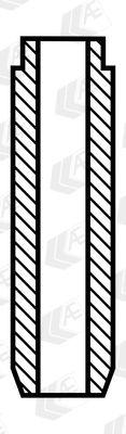 AE: Original Ventilführung VAG96354B ()