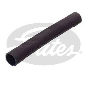 Compre e substitua Tubo flexível do radiador GATES VFII214