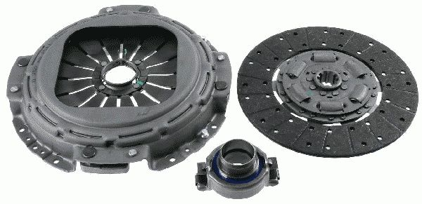 SACHS Clutch Kit for IVECO - item number: 3400 700 452