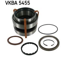 SKF Jogo de rolamentos de roda VKBA 5455 - compre com um desconto de 20%