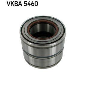 SKF Jogo de rolamentos de roda VKBA 5460 - compre com um desconto de 20%