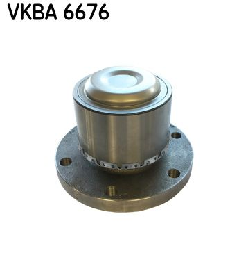 Original Vedrustus, hoob VKBA 6676 Mercedes