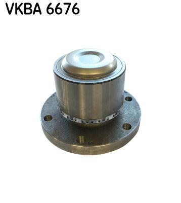 Original Suspensão e braços VKBA 6676 Mercedes