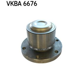 6393301332 SKF Ferramenta especial necessária para a montagem Jogo de rolamentos de roda VKBA 6676 comprar económica