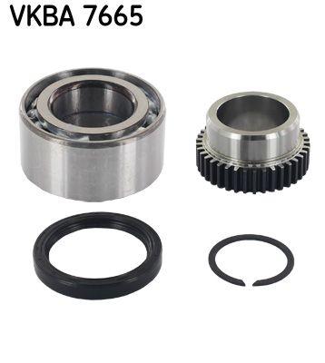 Originales Suspensión y brazos VKBA 7665 Suzuki