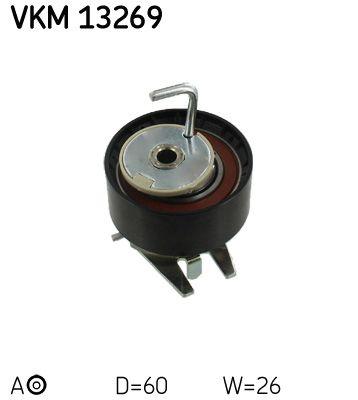 SKF: Original Spannrolle, Zahnriemen VKM 13269 ()