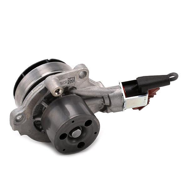 VKMC 01278 Sada rozvodového řemene s vodní pumpou SKF Test