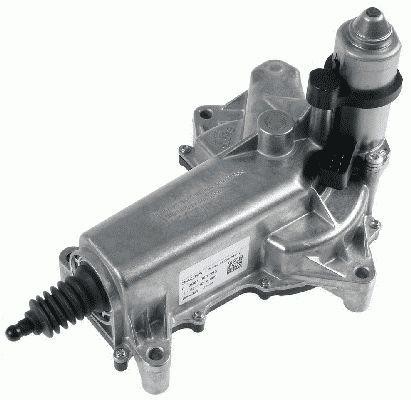 Originales Cilindro receptor de embrague 3981 000 093 Opel