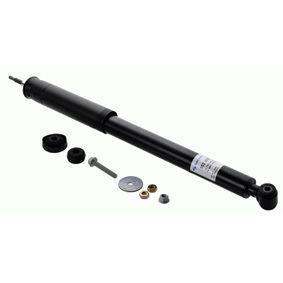 Stoßdämpfer SACHS 553 870 Pkw-ersatzteile für Autoreparatur