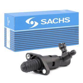 6283 005 802 SACHS Nehmerzylinder, Kupplung 6283 005 802 günstig kaufen