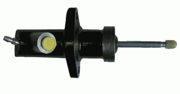 SACHS: Original Kupplungsnehmerzylinder 6283 600 106 ()