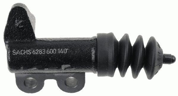 Original NISSAN Kupplungsnehmerzylinder 6283 600 140