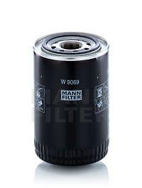 MANN-FILTER Filtr oleju do MITSUBISHI - numer produktu: W 9069