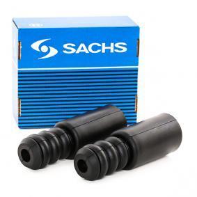 Staubschutzsatz, Stoßdämpfer SACHS 900 058 kaufen und wechseln
