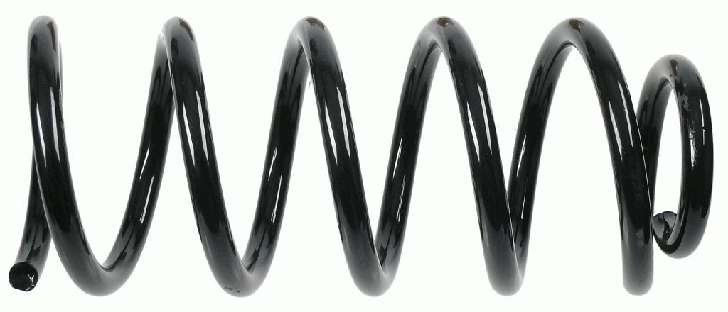 Spiralfjäder SACHS 996 634 Recensioner