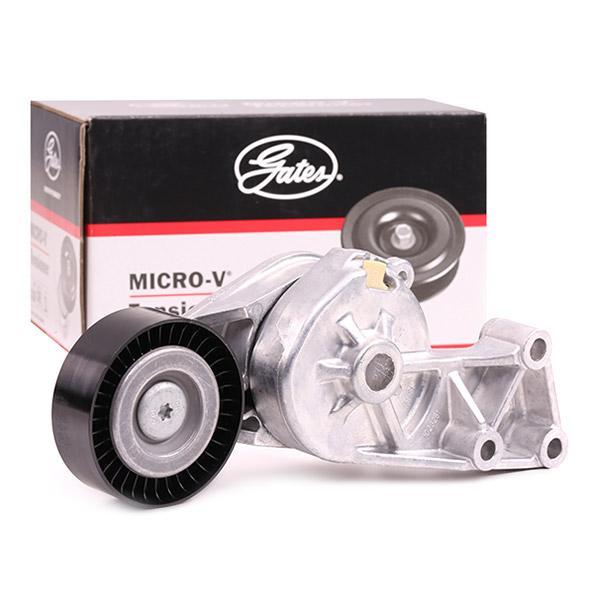 Buy original Belt tensioner pulley GATES T38307