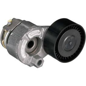 780821409 GATES FleetRunner™ Micro-V® Kit Ø: 65mm Breite: 25mm Spannrolle, Keilrippenriemen T39009 günstig kaufen