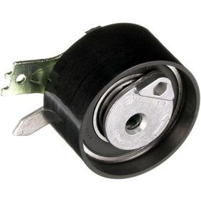 778421014 GATES FleetRunner™ Micro-V® Stretch Fit® Spannrolle, Zahnriemen T43014 günstig kaufen