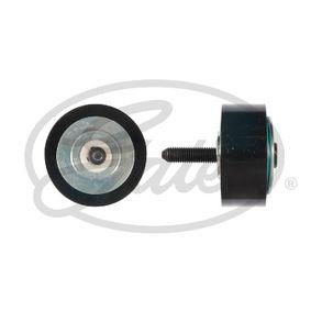 741210271 GATES Öffnungstemperatur: 87°C, mit Gehäuse Thermostat, Kühlmittel TH11987 günstig kaufen