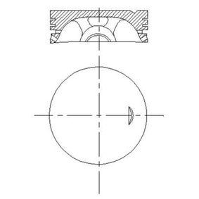 Comprare 70354092 MAHLE ORIGINAL Filtro, Sistema idraulico di lavoro HC 70 poco costoso