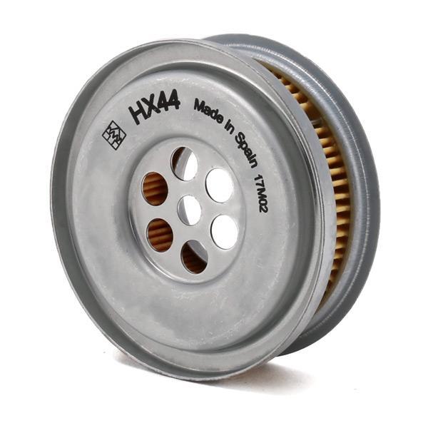 HX44 Filtro idraulico, Sterzo MAHLE ORIGINAL HX 44 - Prezzo ridotto