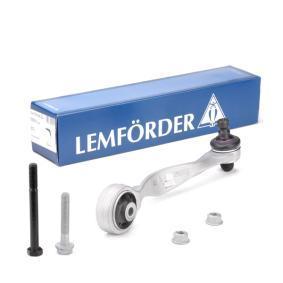 Pirkti 21029 01 LEMFÖRDER su atraminiu buferiu, priekinė ašis, viršutinis, dešinė, galinis, valdymo svirtis Vikšro valdymo svirtis 21029 01 nebrangu