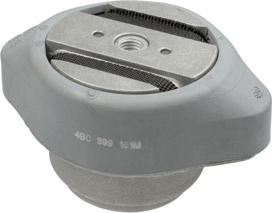 Original NISSAN Getriebehalter 25865 02