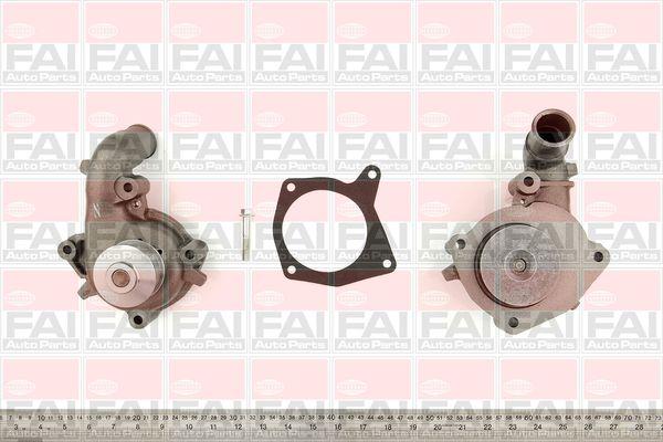 Wasserpumpe FAI AutoParts WP2673