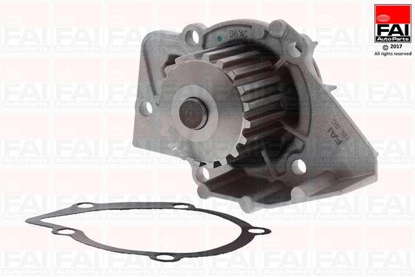 WP3096 FAI AutoParts Wasserpumpe WP3096 günstig kaufen