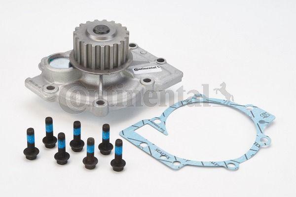 Ostaa V66530 CONTITECH Ruuveilla, Tiivisteillä Vesipumppu WP6046 edullisesti