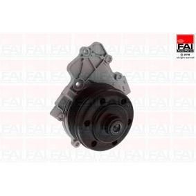 WP6635 Pompa acqua FAI AutoParts prodotti di marca a buon mercato