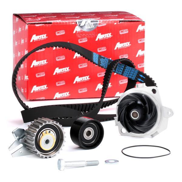 Airtex wpk1595r02/Pompa di Acqua e Kit cinghia distribuzione