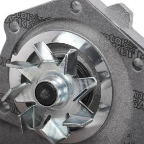 WPS3001 Wasserpumpe CONTITECH in Original Qualität