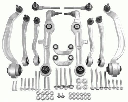 31913 01 Control arm set LEMFÖRDER - Cheap brand products
