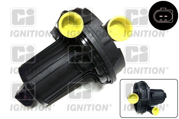 Volkswagen CADDY 2011 Secondary air pump module QUINTON HAZELL XELV29: