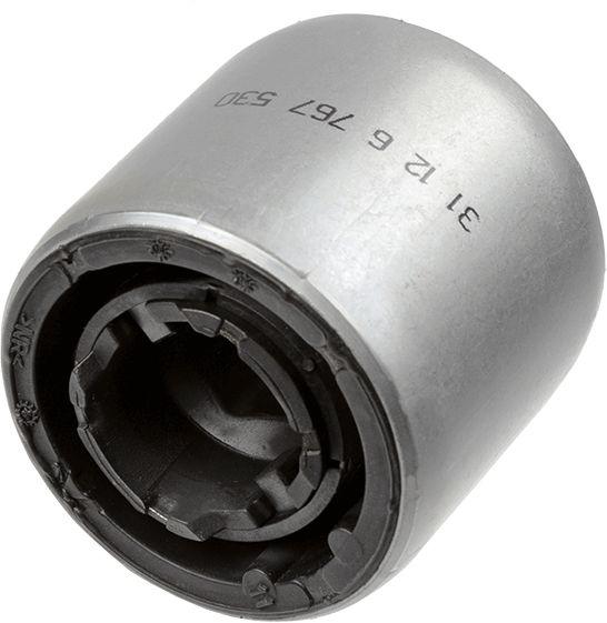 34501 01 LEMFÖRDER Hydrolager, beidseitig, hinten, Vorderachse Lagerung, Lenker 34501 01 günstig kaufen