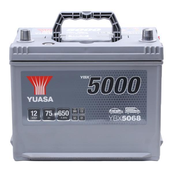 Accu / Batterij YBX5068 BMW GLAS met een korting — koop nu!