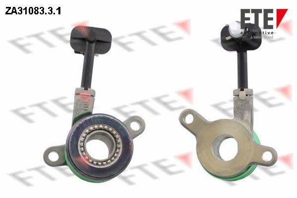 1101731 FTE Aluminium Zentralausrücker, Kupplung ZA31083.3.1 günstig kaufen