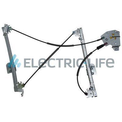 BMW X1 ELECTRIC LIFE Mécanisme leve-vitre ZR BM731 L