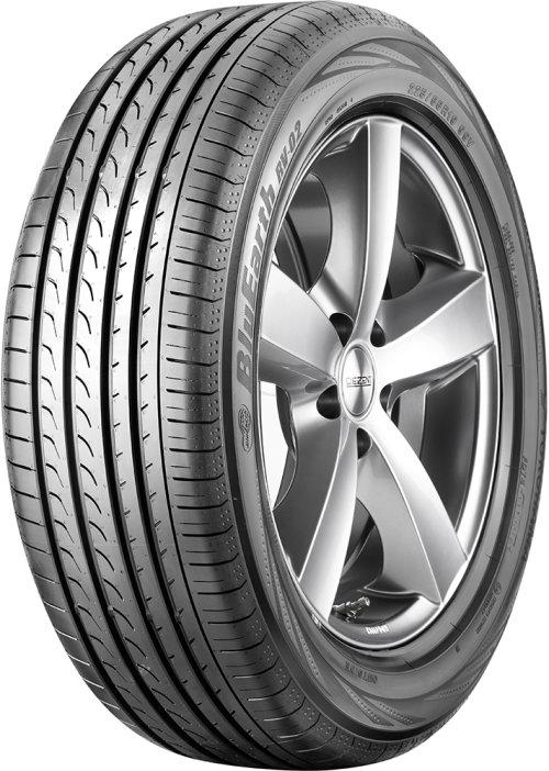 225/55 R19 99V Yokohama BLUEARTH RV-02 4968814923747